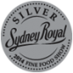 Silver Medal Winner|Roast Pork, Hand Rolled, Elastic Netted, Rind On, Fully Cooked, One Piece, Not reformed or manufactured category Sydney Royal Fine Food Show 2014