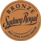 Bronze Medal Winner|Roast Pork, Hand Rolled, Elastic Netted, Rind On, Fully Cooked, One Piece, Not reformed or manufactured category Sydney Royal Fine Food Show 2015