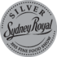 Silver Medal Winner|Traditional Leg Ham, Boneless, Rind On, Framed in Casing, Cured, Smoked, Fully Cooked category Sydney Royal Fine Food Show 2015