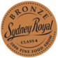 Bronze Medal Winner| Leg Ham Boneless category Sydney Royal Fine Food Show 2006
