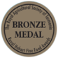 Bronze Medal Winner|Smoked and Cooked Sausage category Wrest Point Royal Hobart Fine Food Awards - 2007
