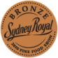 Bronze Medal Winner|Pastrami category Sydney Royal Fine Foods Show 2010
