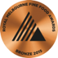 Bronze Medal Winner|Ham, one, bone in, rind on, smoked fully cooked (Delicatessen Smallgoods Ham)