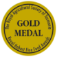 Gold Medal Winner|Full Muscle Products cooked by Nitrite Free category Wrest Point Royal Hobart Fine Food Awards - 2007