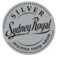 Silver Medal Winner|Rare Roast Beef, Primal Cut, Not reformed or manufactured category Sydney Royal Fine Food Show 2012