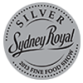 Silver Medal Winner|Pastrami category Sydney Royal Fine Foods Show 2013